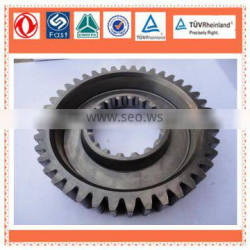 overdrive gear ,second shaft T115F-1701132(30 teeth)