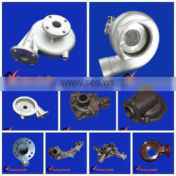 slurry pump parts from china factory