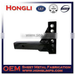 High quality auto trader trailer truck suspension spare with cutting