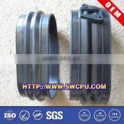 High Quality Two Convolute Rubber Bellows