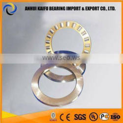 K81228M Axial Cylindrical Roller And Cage Assembly 140x200x19 mm Thrust Roller Bearing K81228-M