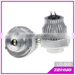 car angel eyes led light bulb 860