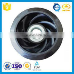 Auto Engine Parts Water Pump Impeller with Plastic