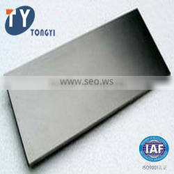 tungsten carbide sheet for cutting wood with high precision