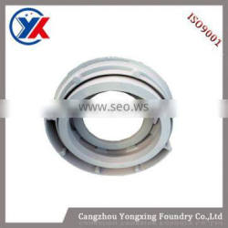 Sand casting ductile iron&grey iron machinery parts, castings
