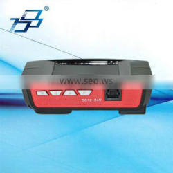 TFT GPS Radar detector with voice alarm of mobile and fixed camera 1kilometers in ahead to avoid speeding fine tickets