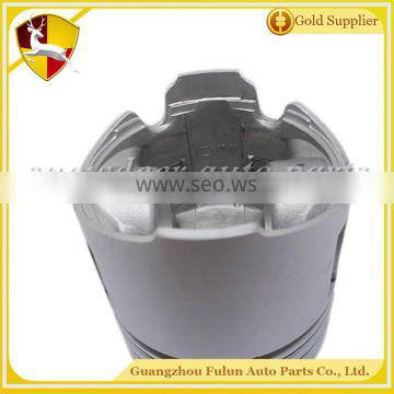 Used for auto engine 4JB1 Piston OEM 8-94152711-0 auto engine spare parts piston