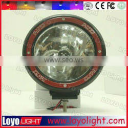 Hot sale!!! 35w hid car lights lamp ,55w/100w HID offroad driving lights
