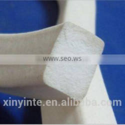 custom extrusions product silicone foam strip