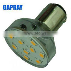 low power 12v ac RV decorative lighting for boat