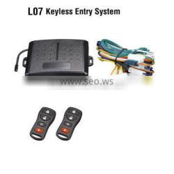 Super Quality Central car Locking System /central lock for drawers