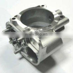Taiwan High Quality Customized OEM ODM Motor Engine Parts Aluminum Metal Parts Die Casting