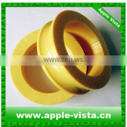Yellow Zirconia Guide Pulley/ Wire Drawing Pulley/ zirconia ceramics Quality Choice
