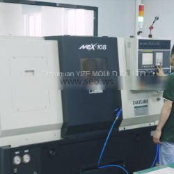 The precision mold components manufacturer in China