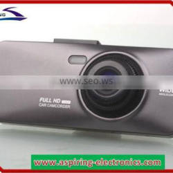 Support HDMI output car video recorder full hd