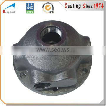 Customize Material Casting Alloyed Abrasion Resistant Irons