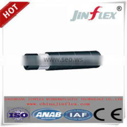 china jinflex Hydraulic hoses Rubber Hoses SAE 100R6