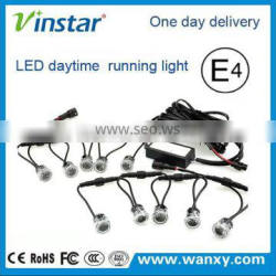 E4 Led DRL flexible led drl/ daytime running light vinstar high power led drl DIY design Quality Choice