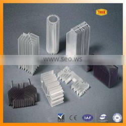competitive price of high quality Heat sink aluminum