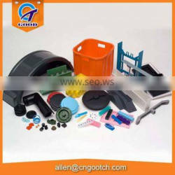 Yuyao city high quality OEM plastic injection parts/ plastic parts manufacturer