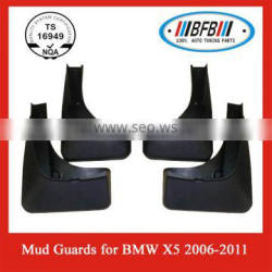 Mud Guards for BMW X5 2006-2011