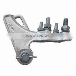 precision cast steel Tension Clamp, Bolt Type