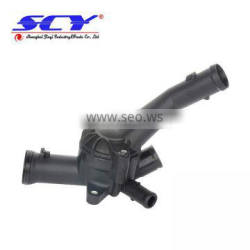 Thermostat Assembly Suitable for VOLKSWAGEN BEETLE 2006-2011 07K121115C 34838 1430908 CTA0012 9025156