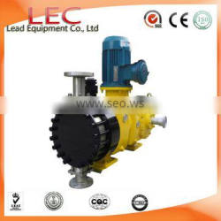 500L 160bar hydraulic diaphragm high pressure metering pump