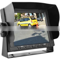 5.6 inch car rear view lcd back up dashboard monitor