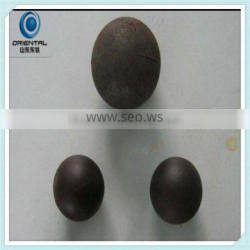 High/Middle/Low chrome casting steel balls