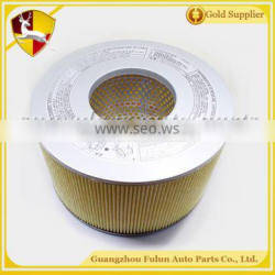 OEM 17801-17020 Air Filter For Toyota Car Spare Parts With High Quality