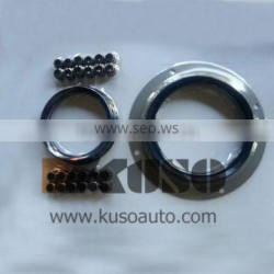 6M70 crankshaft oil seal and valve guide seal for MITSUBISHI FUSO SUPER GREAT truck