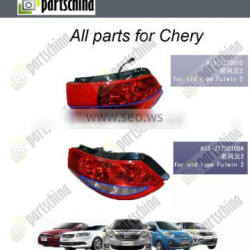 A13-3773010 LEFT TAIL LAMP for chery fulwin