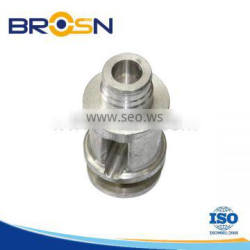Precision cnc precision turning parts for furniture part