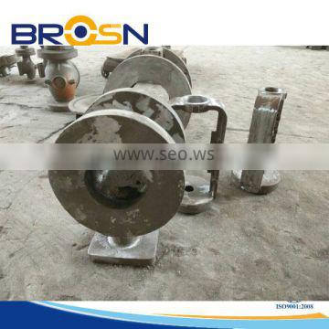 China High Quality Wholesale OEM Service Sand Casting--Pump spare part