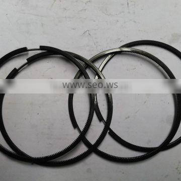 diesel engine spare parts piston ring 4976252 for ISF2.8