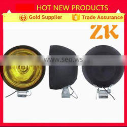 New products made in asia rubber housing parts for atv,atv head lamp driving light