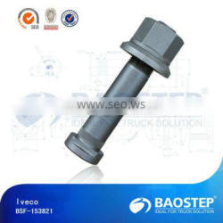 OEM002477764 Truck hub bolt and nut for Iveco