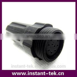 INST Plug and socked IP68 inst connector 22mm M22