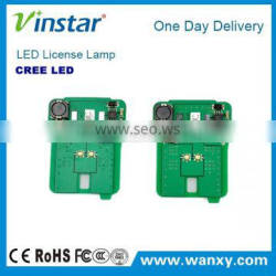 CE&RoHS Approval Super brightness High Quality LED Position Lamp LED Side position lamp for Mercedes E Class W212 C207