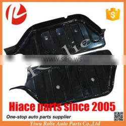 Toyota hiace KDH 200 2005-18 auto parts metal iron pedal underneath wall foot step 51774-26020 51773-26020