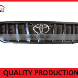 car grill used for toyota land cruiser prado 2003 front grill Quality Choice