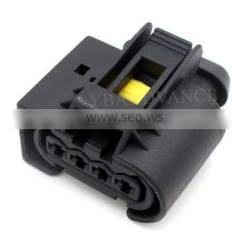 09 4414 91 and 2E0 905 229 4 pin female socket electronic ignition coil connector