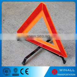 Vehicles car kit first aid warning triangle for warning