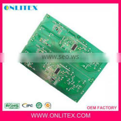 Panel light pcb assembly & components