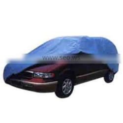 wonderful polyester rain proof car cover with cheap price