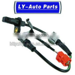 ABS Wheel Speed Sensor Rear Right WELLS SU8953 57470-SEP-A01