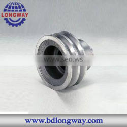 customed machinery parts aluminium casting
