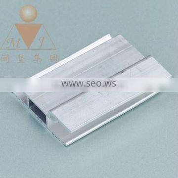 OEM aluminum stair edge protection with ISO certification