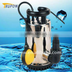 automatic electric clean water pump
